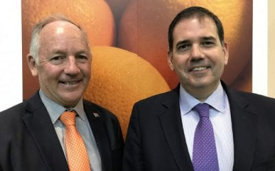 World Citrus Organisation: more nations set to join